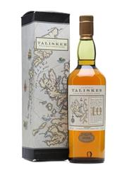 Talisker 10 Years Old Bottled 1980s 75cl