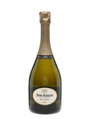 Dom Ruinart 2002 Champagne