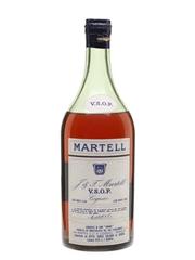 Martell VSOP Spring Cap