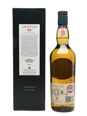 Lagavulin 12 Year Old Natural Cask Strength Special Releases 2013 70cl / 55.1%