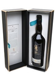 Lagavulin 1976 37 Year Old Special Releases 2013 70cl / 51%