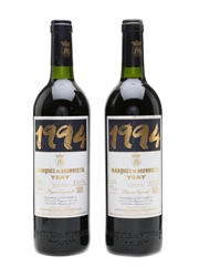 Marquis De Murrieta 1994 Ygay Rioja