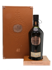 Glenfiddich 40 Year Old
