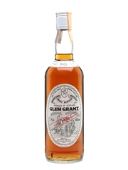 Glen Grant 1936 Gordon & MacPhail