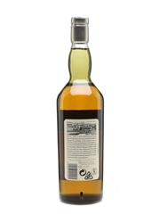 Brora 1975 20 Year Old Rare Malts Selection 70cl / 54.9%