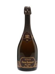 Dom Ruinart 1986 Brut Rose Champagne