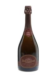 Dom Ruinart 1990 Brut Rose Champagne