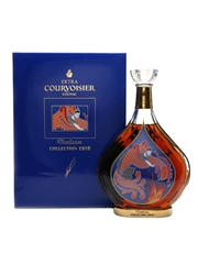 Courvoisier Erte Cognac No.3 Distillation