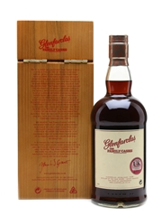 Glenfarclas 1956 The Family Casks Cask No. 1758 70cl / 47.3%