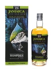 Hampden 1992 Jamaica Rum