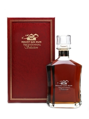 Mount Gay Tricentennial Selection Rum