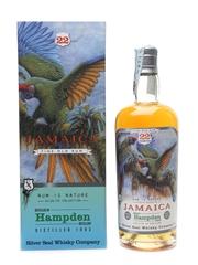Hampden 1993 Jamaica Rum