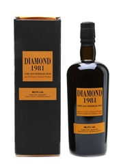 Diamond 1981 Very Old Demerara Rum