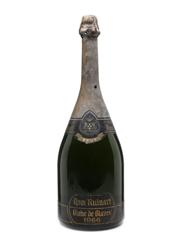 Dom Ruinart 1966 Champagne