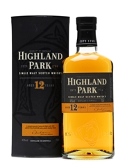 Highland Park 12 Years Old 70cl