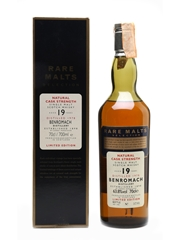 Benromach 1978 19 Year Old