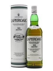 Laphroaig 10 Years Old 1 Litre