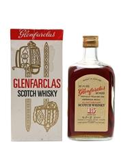Glenfarclas 15 Year Old Bottled 1970s - Aberdour Hotel 75cl / 46%