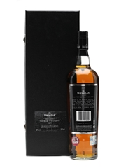 Macallan Fine Oak 30 Years Old Master Of Photography Rankin 70cl