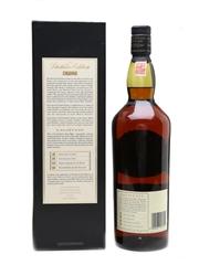 Lagavulin 1980 Distillers Edition White Horse Distillers 100cl / 43%