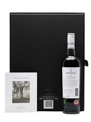 Macallan 20 Years Old Master Of Photography Albert Watson 70cl