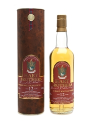 Lagavulin 1988 12 Year Old Hart Brothers 70cl / 56.2%