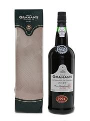 Graham's 1994 Late Bottled Vintage Port