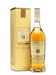 Glenmorangie 15 Years Old Nectar D'or 70cl