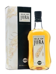 Jura 10 Years Old Old Presentation 70cl