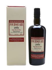 Foursquare 2006 Single Blended Rum