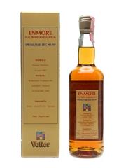 Enmore 1987 Full Proof Demerara Rum Bottled 2000 70cl / 56.6%