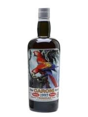 Caroni 1997 Heavy Trinidad Rum