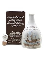 Bruichladdich 15 Year Old Wedgwood Ceramic Decanter