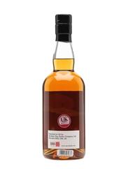 Hanyu 2000 Cask #921 Bottled 2014 70cl / 57.6%