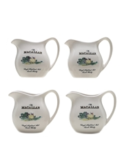 Macallan Ceramic Water Jugs