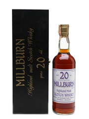 Millburn 1966