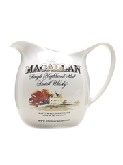 Macallan Ceramic Water Jug Large