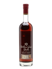 William Larue Weller 2005 Release 75cl / 60.95%