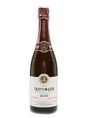 Taittinger 1964 Brut Rose Champagne