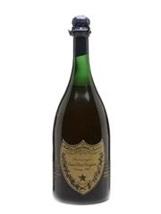 Dom Perignon 1961 Champagne