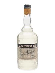 Campari Cordial Liqueur