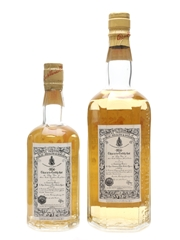 Booth's London Dry Gin Bottled 1954 75cl & 37.5cl / 40%