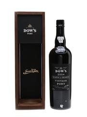 Dow's 2004 Vintage Port