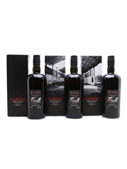 Caroni 1996 Trinidad Rum Trilogy 20 Year Old - Velier 3 x 70cl
