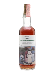 Samaroli 1948 West Indies Dark Rum Bottled 1991 70cl / 49%