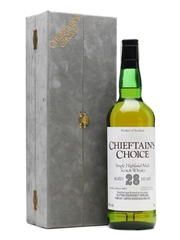 Chieftain's Choice 1964 28 Years Old 70cl