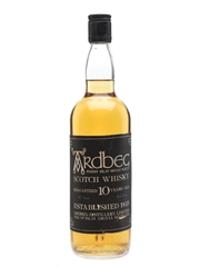 Ardbeg 10 Year Old Bottled 1960s 75cl / 40%
