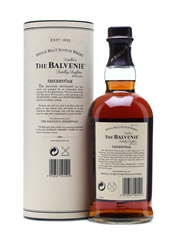 Balvenie 17 Years Old Sherry Cask First Release 70cl / 43%