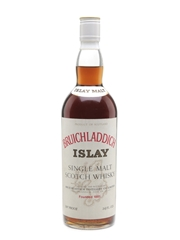Bruichladdich 1960 100 Proof 75cl / 57.1%