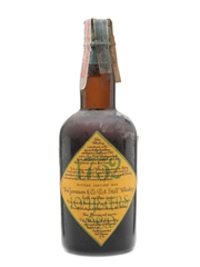 Wm. Jameson & Co. 10 Year Old - Bottled 1934 72cl / 43%